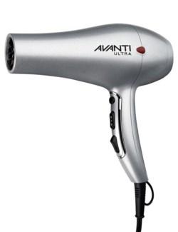 Avanti Ion Dryer Soft Touch Finish FP