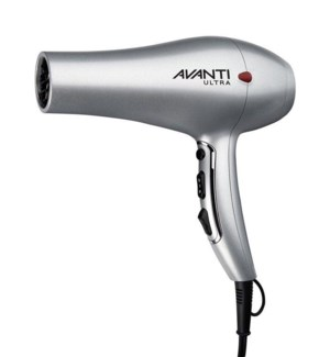 Avanti Ion Dryer Soft Touch Finish FP