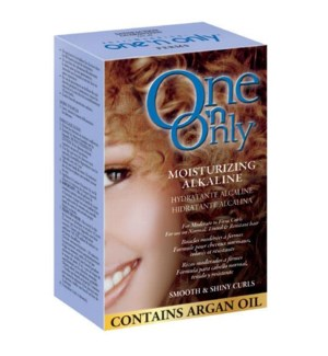 One'n Only Argan Oil Alkaline Perm