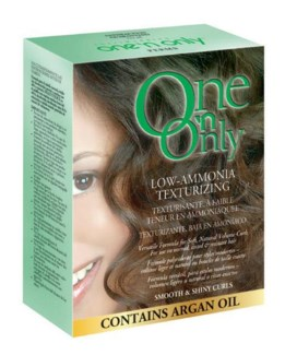 One'n Only Argan Oil Low Ammonia Texturizing Perm