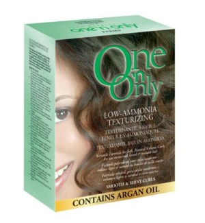 One'n Only Argan Oil Low Ammonia Texturizing Perm FP