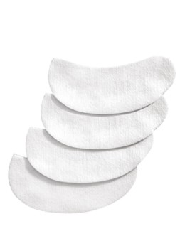 1pc Spa Protective Cotton Eye Pad