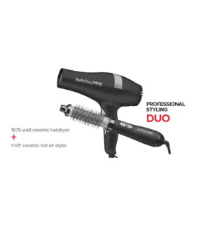 BABYLISS HOLIDAY Prepack With BAB5572C