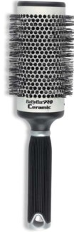 BABYLISS PRO Medium Circular Hot Brush White Ceramic