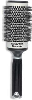 BABYLISS PRO Extra-Large Circular Hot Brush White Ceramic