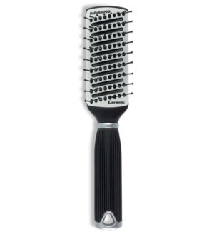 BABYLISS PRO Vent Hot Brush White Ceramic CV8
