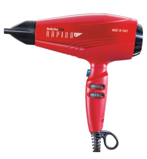 BABYLISS PRO RAPIDO Hair Dryer MASQUERADE HD20