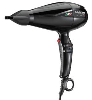 BABYLISS PRO Black Ferrari designed V1 Hairdryer