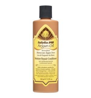 BABYLISSPRO Argan Oil Moisture Repair Conditioner 12oz (350ml)