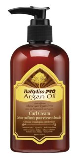 300mL Argan Oil Curl Cream 10oz