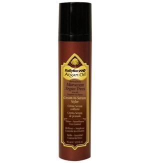 95ml Argan Oil Cream To Serum Styler FP