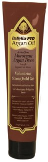 * 150g Argan Oil Volume Strong Hold Gel FP