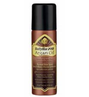 Argan Oil Thermal Shine Spray 2oz