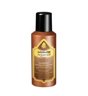 BABYLISSPRO Argan Oil Thermal Shine Spray 4.4 (125ml)