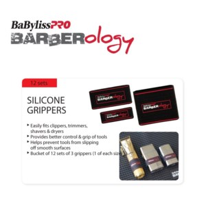 BABYLISSPRO Barberology Clipper Grips Bucket
