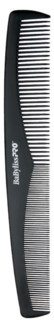 BABYLISS PRO 7-1/2 Inch Barber Finishing Comb