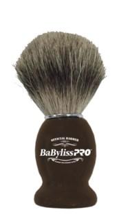 BABYLISS PRO Barber Shaving Brush