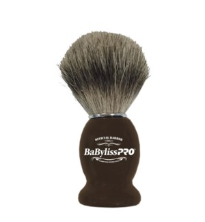 BABYLISS PRO Barber Shaving Brush RR