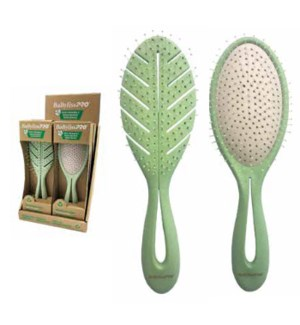 8pc ECO Friendly Brushes Display