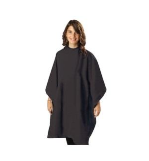 Extra Large BlackAll Purpose Vinyl Cape Extra Large