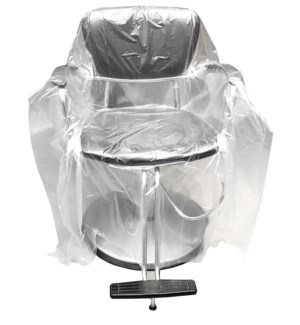 Disposable Chair Cover 50pc PPE