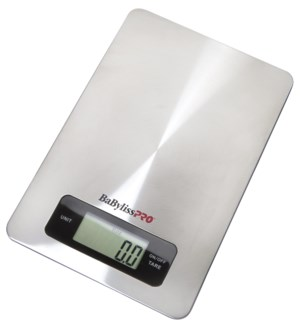 Digital Scale Stainless Steel BESSCALE2UCC