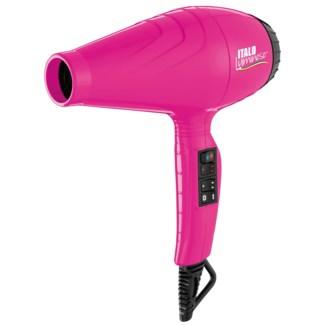 BABYLISS PRO ITALO Luminoso PINK Hair Dryer