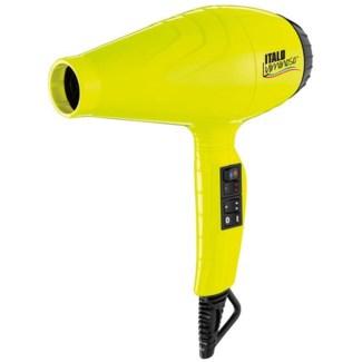BABYLISS PRO ITALO Luminoso YELLOW Hair Dryer