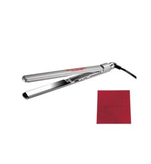 1 NanoTitanium Ceramin Flat Iron Kit HD2021 BRILLANCE