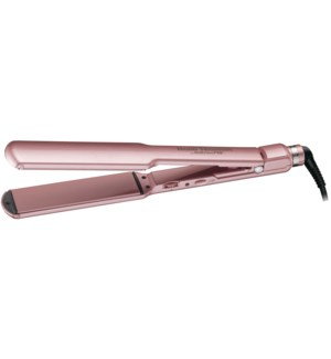 BABYLISS 1 1/2 Inch Wet-To-Dry Flat Iron Earth and Soul MA21