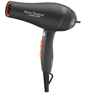 Babyliss Pro Orange TANGO Dryer