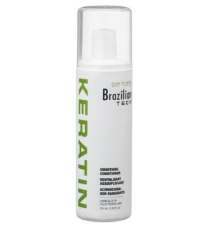 *BF One & Only Keratin Smoothing Conditioner FP