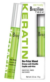 One & Only keratin De Frizz Wand FP