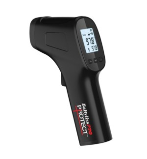 @ * BABYLISS PPE Pro Infrared Thermometer