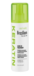 One & Only Keratin Leave In Treatment FP
