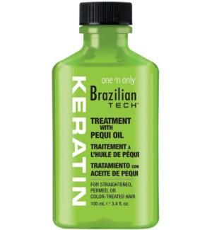 One & Only keratin Pequi Oil Treatment FP