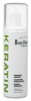 One & Only Keratin Smoothing Shampoo FP
