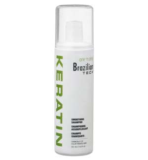 *BF One & Only Keratin Smoothing Shampoo FP