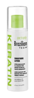 One & Only keratin Smoothing Lotion FP