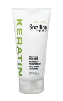 One & Only 150g Keratin Deep Conditioner FP