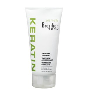 *SO One & Only 150g Keratin Deep Conditioner FP
