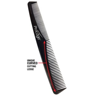 DENMAN ProEdge Cutting Comb