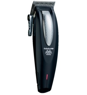 BABYLISS PRO LithiumFX Cord/Cordless Clipper