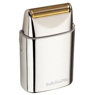 BABYLISS PRO All Metal Single Foil Shaver