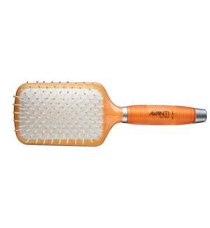 AVANTI ULTRA Paddle Brush w/ Silicone Gel Handle