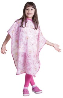 Princess Design Kiddie Cutting Cape