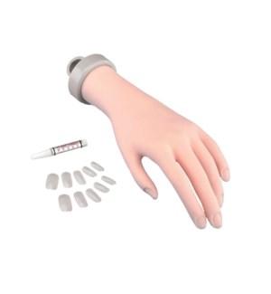 Practice Left Hand