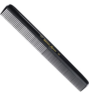 HERCULES Hard Rubber Extra Long Cutting Comb 8.5 Inch