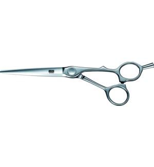 "KASHO Straight Millennium Series Scissors 6.2"""