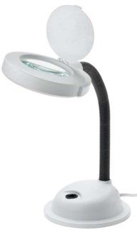 Silkline Pro Magnifying Lamp FP